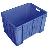 Plastic General Crate