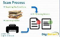 Scanning & Digitization Services