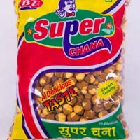 Super Roasted Chana
