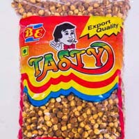 Tasty Roasted Chana