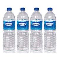 1 Litre Mineral Water Bottle