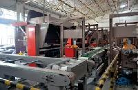 Customized Greige Fabric Inspection & Packing Machine