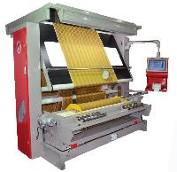 Indiana Premier Woven Fabric Inspection Machine