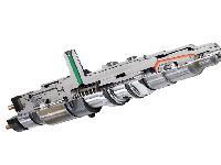 Common Rail Diesel Injector
