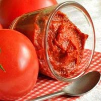 Frozen Tomato Puree