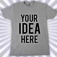 T-shirt Designing Services
