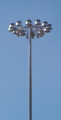 Lighting Pole Manufacturers Suppliers Amp Exporters In India
