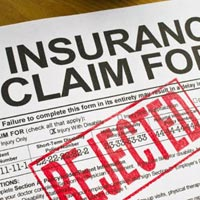 Insurance Claim Legal Services