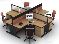 Office Workstation In Gujarat Manufacturers And