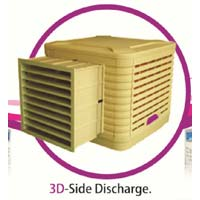 Ductable Air Cooler NX-16