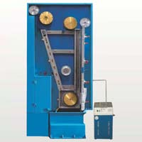In Line Resistance Annealing Machine