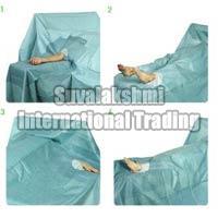 Orthopaedic Surgical Drape