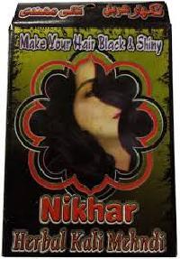 Nikhar Mehandi
