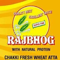 Rajbhog Wheat Flour