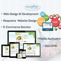 Offshore Website Development Company