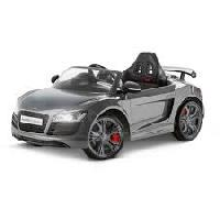 Motorized Kids Cars & Bikes