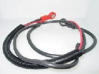 Battery Cable Wiring Harness