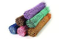 Metallic Colour Incense Sticks