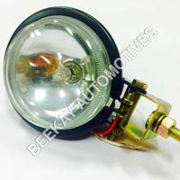 Automotive Fog Lamps