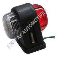 Automotive Marker Lamps