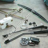 Automotive Wiper Accessories