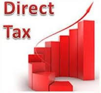 Direct Tax Consultant