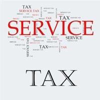 Service Tax Return Filing Services