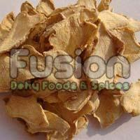 Dehydrated Ginger Flakes