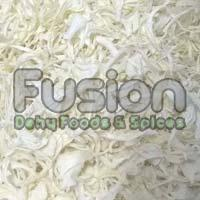 Dried White onion Flakes