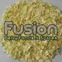Dehydrated Yellow Onion Granules