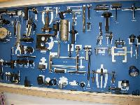 Garage Special Tools