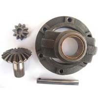 3 Wheeler Gear Box Accessories