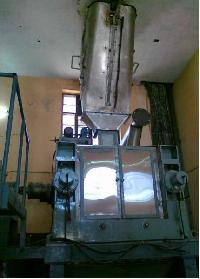 Guar Gum Machinery
