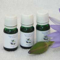 Natural Absolute Oil