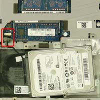 Laptop Hard Drive Replacement Service