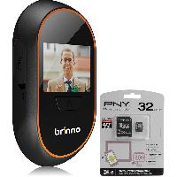 Brinno  Phv Mac  Front Door Security  Camera