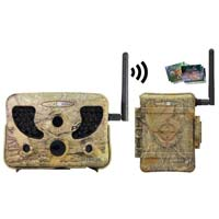 Spypoint Tiny W3 Wireless Trail Camera System