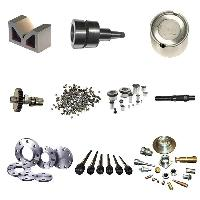 Special Purpose Machine Parts