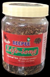 Life-Long Pomegranate Tea