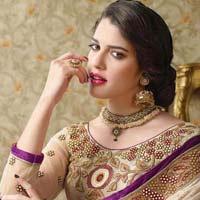 Glamorous Designer Sarees