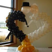 Balloons Decoration Wala