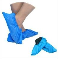 Disposable Shoe Cover(plastic)