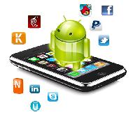 Android Application Services