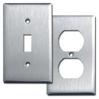 Aluminium Cover Plates