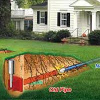 Sewer Repairing Services