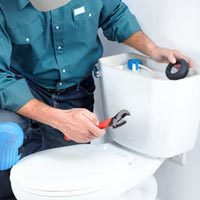 Toilet Installation Services