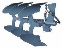 Hydraulic Reversible Plough, Manually Reversible Plough