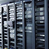 Data Centre Interior Designing Services