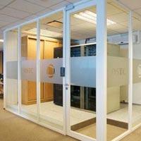Server Room Interior Designing Services