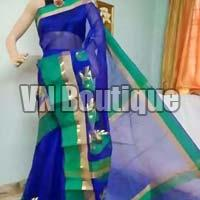 Monica chanderi sarees